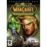 World of Warcraft: The Burning Crusade (Expansion Pack, PC)