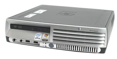 DOWNLOAD DRIVERS: HP COMPAQ DC7700 ULTRA-SLIM DESKTOP PC