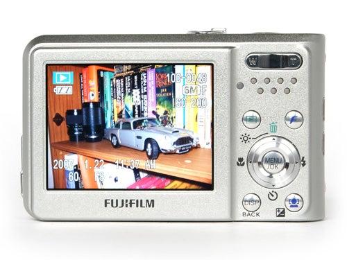 FUJI F31FD TREIBER WINDOWS XP