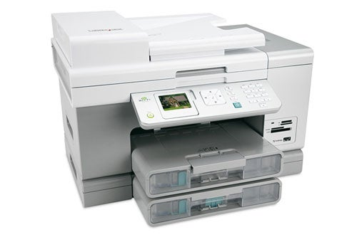 Lexmark X9350 Review | Trusted Reviews
