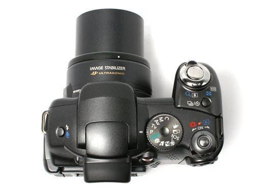 canon powershot s3 is review trusted reviews rh trustedreviews com Canon S3 Is Review Canon S3 Is Digital Camera