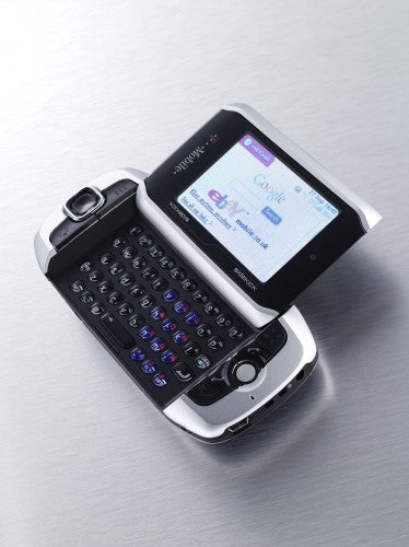 T Mobile Sidekick 3 Review Trusted Reviews