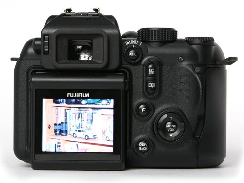 fujifilm finepix s9600 review trusted reviews rh trustedreviews com fuji finepix s9600 review fuji finepix s9600 manual