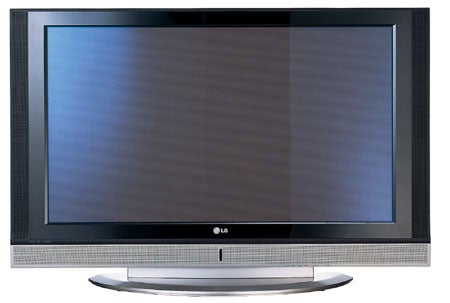 lg 42pc1d 42in plasma tv review trusted reviews