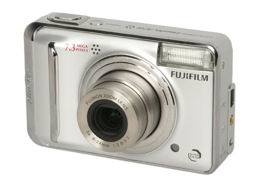 fujifilm finepix a700 review trusted reviews rh trustedreviews com  Fuji FinePix S6800 Digital Camera