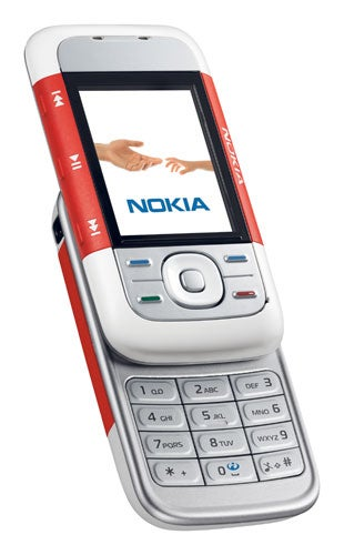nokia 5300 xpressmusic review trusted reviews rh trustedreviews com Nokia 5130 XpressMusic Nokia Xpressmusic 5233