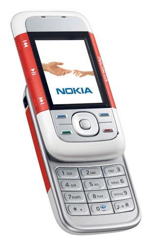 nokia 5300 xpressmusic review trusted reviews rh trustedreviews com Nokia 5200 nokia 5300 user guide
