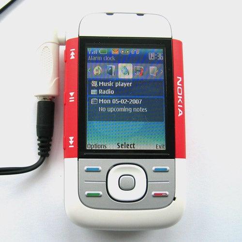nokia 5300 xpressmusic nokia 5300 xpressmusic review trusted reviews rh trustedreviews com Nokia 5320 Nokia 5320