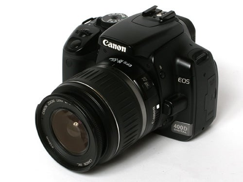 Software for canon eos d digital