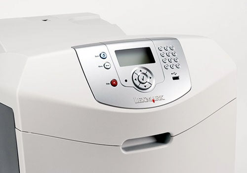 Lexmark C532dn Colour Laser Printer Review | Trusted Reviews