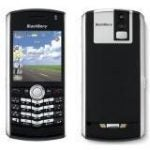 Pearl 8100 Mobile Smartphone (GSM, Bluetooth, 1.3MP, 64MB, microSD)