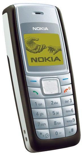 Nokia 1110i Review | Trusted Reviews