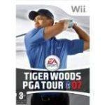 Tiger Woods PGA Tour 2007 (Wii)