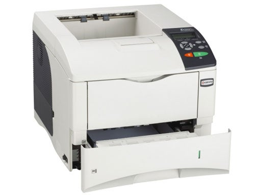 Kyocera FS-4000DN Workgroup Laser Printer Review | Trusted