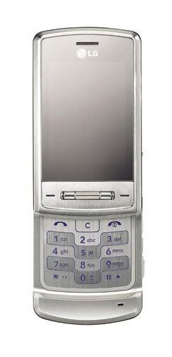 lg shine ke970 review trusted reviews rh trustedreviews com Samsung Juke LG Flip Phone