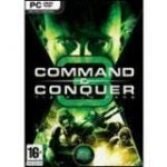 Command & Conquer 3: Tiberium Wars (Full Product, PC)