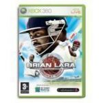 Brian Lara Cricket 2007 (XB360)