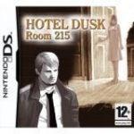 Hotel Dusk: Room 215 (DS)