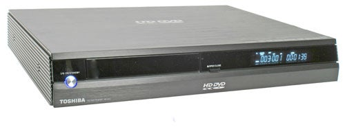 toshiba hd xe1 hd dvd player review trusted reviews. Black Bedroom Furniture Sets. Home Design Ideas