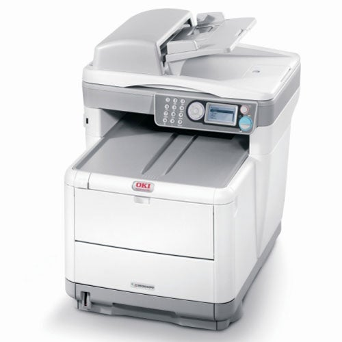 OKI C3530 MFP PRINTER DRIVER DOWNLOAD (2019)