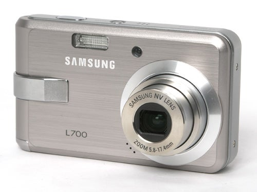 Samsung L700 Review | Trusted Reviews