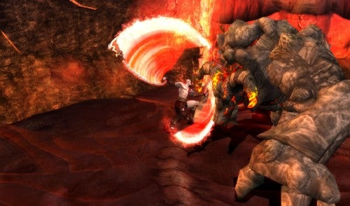 God Of War 2 Review Trusted Reviews