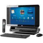"TouchSmart RN635AA Desktop Computer - 1 x Turion 64 X2 TL-52 1.6GHz (1.6GHz - 2GB DDR2 SDRAM - 320GB - 19"" Active Matrix TFT Color LCD - Windows Vista Home Premium)"
