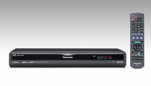 panasonic dmr ex77 hdd dvd recorder review trusted reviews rh trustedreviews com All Aboard Meme All Aboard Clip Art