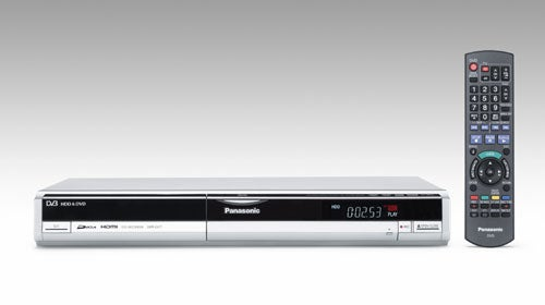 panasonic dmr ex77 hdd dvd recorder review trusted reviews rh trustedreviews com All Aboard Meme All Aboard Travel