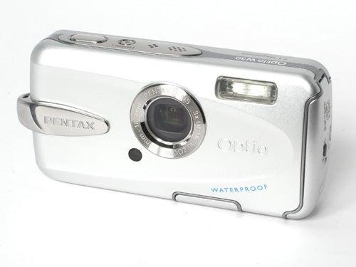 PENTAX OPTIO W30 WINDOWS 7 X64 DRIVER