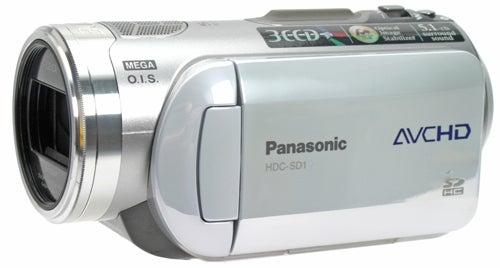 PANASONIC HDC-SD1 DRIVER (2019)