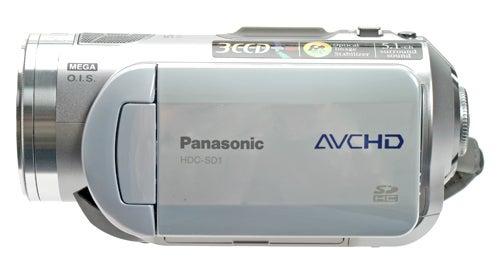 PANASONIC HDC-SD1 DRIVERS FOR WINDOWS MAC