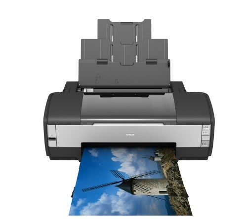 Epson Stylus Photo 1400 Review   Trusted Reviews