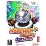 Ignition: Mercury Meltdown Revolution (Wii)
