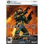 Halo 2 - 32 bit (First Person Shooter - Complete Product - Standard - 1 User - PC - International English)