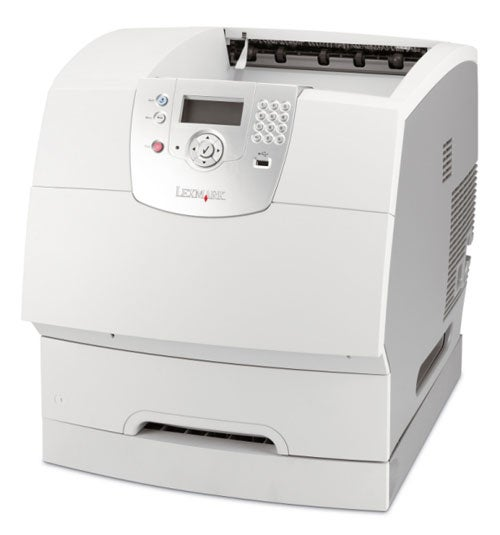 lexmark t642 review trusted reviews rh trustedreviews com Lexmark T642 Service Manual PDF Lexmark T642 Service Manual PDF