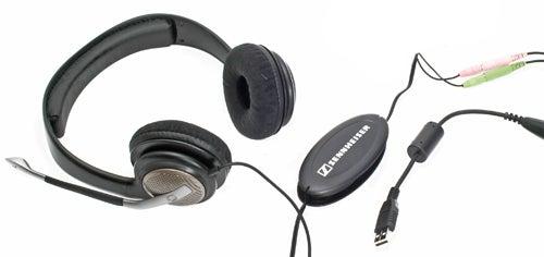 SENNHEISER USB HEADSET DRIVERS PC