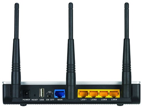 ZyXEL NBG-415n draft-n Wireless Router – ZyXEL NBG-415n Review