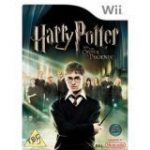 Harry Potter And The Order Of The Phoenix (Wii)