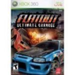 FlatOut: Ultimate Carnage (Xbox 360)