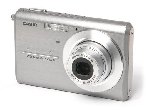 casio exilim ex z75 review trusted reviews rh trustedreviews com Casio HD Instruction Digital Cameras Casio Instruction Manual