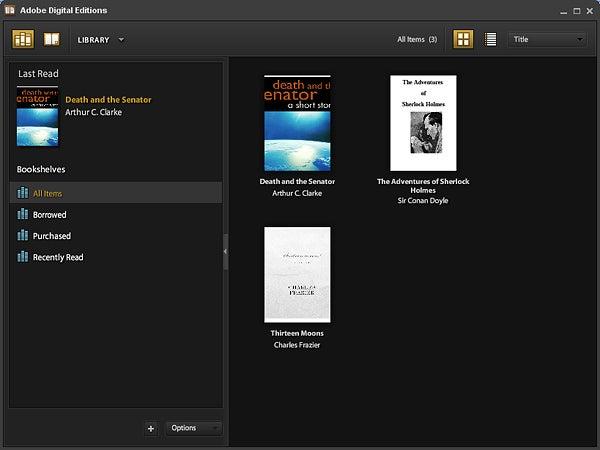Adobe Drm Ebook