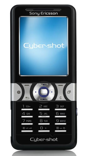 sony ericsson k550i review trusted reviews rh trustedreviews com User Manual VTech Phones Manuals iPhone User Manual