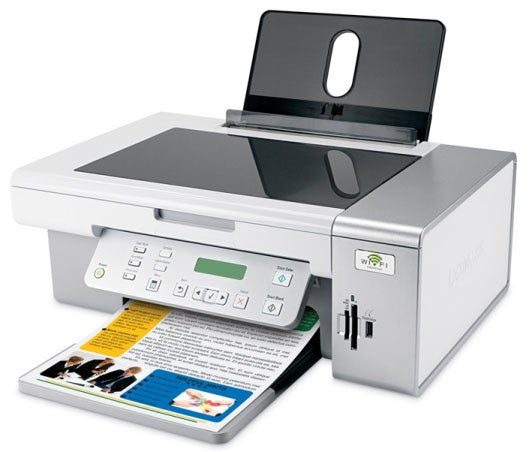 LEXMARK 4550 SCANNER WINDOWS 8 DRIVER