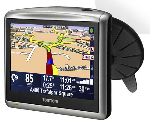 TomTom One XL Europe \u2013 TomTom One XL Review | Trusted Reviews
