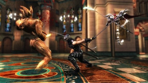 Ninja Gaiden Sigma Review Trusted Reviews