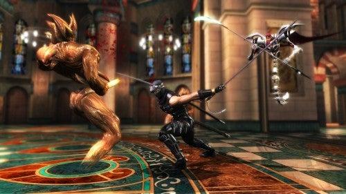 Ninja Gaiden Sigma Review Trusted Reviews