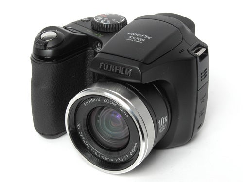 Whats Even More Amazing Is That Its Not Just An Update Of The Previous Model A Completely New Camera From Top To Bottom