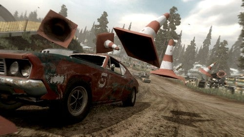 FlatOut: Ultimate Carnage Review | Trusted Reviews