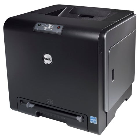 Dell 1320c Colour Laser Printer Review | Trusted Reviews
